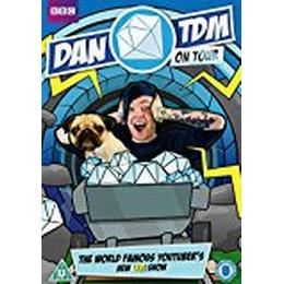 Dan TDM on Tour [DVD] [2017]